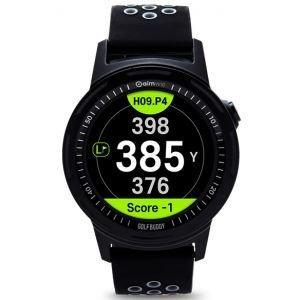 Golf Buddy Aim W10 Golf GPS Watch