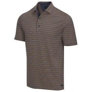 Greg Norman Hudson Golf Polo