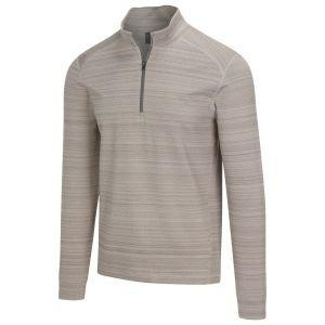 Greg Norman Kingston Comfort Stretch 1/4 Zip Golf Pillover