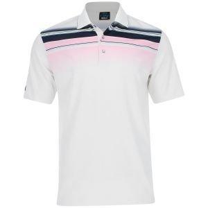 Greg Norman ML75 Boardwalk Golf Polo