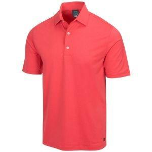 Greg Norman ML75 Stretch Sky Golf Polo G7F20K508