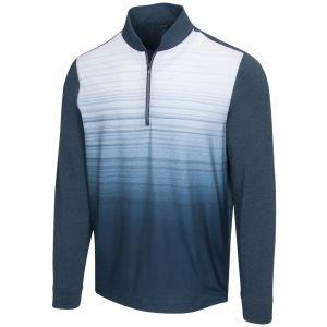 Greg Norman Nightsky 1/4 Zip Golf Pullover