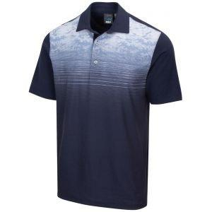 Greg Norman Reflection Stretch Golf Polo G7S21K541