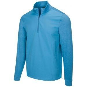 Greg Norman Tide Comfort Stretch 1/4 Zip Golf Pullover G7S21K930