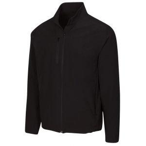 Greg Norman Windbreaker Full Zip Golf Jacket