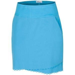 Greg Norman Women's X-Lite 50 Pull-on Stretch Golf Skort G2S21H522