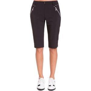 Jamie Sadock Women's Airwear Knee Golf Capri Pants