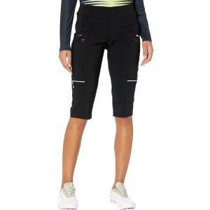 Jamie Sadock Ladies Skinnyliscious Knee Capri Pants