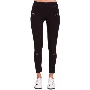 Jamie Sadock Womens Skinnyliscious Golf Ankle Pants 01307