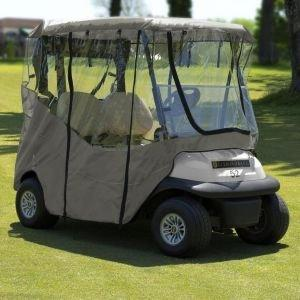 JEF World Of Golf Ultimate Universal Golf Cart Cover