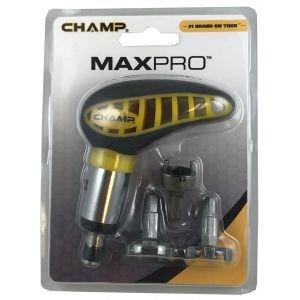 J&M Golf Champ Max Pro Golf Spike Wrench
