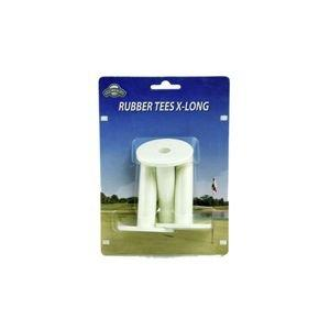 Hitting Mat Rubber Golf Tees
