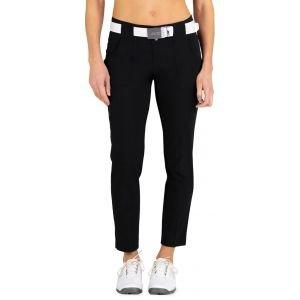 JoFit Women's Belted Cropped Golf Pants
