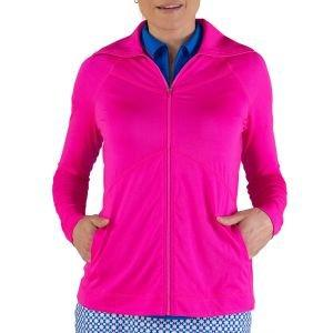 JoFit Women's Lightweight Golf Jacket