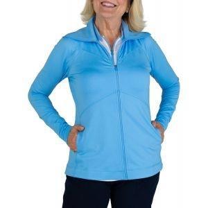 JoFit Women's Lightweight Golf Jacket