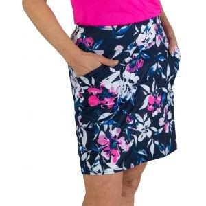 JoFit Women's Mina Long Golf Skort UB936