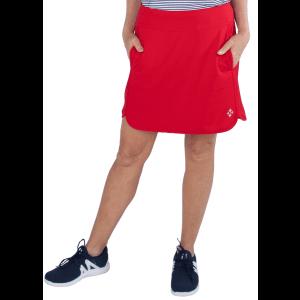 JoFit Womens Petal Hem Golf Skort GB076