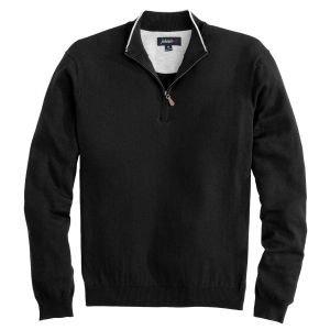 johnnie-O Bailey 1/4 Zip Golf Sweater