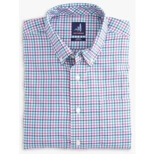 Johnnie-O Stan Prep-Formance Button Down Shirt