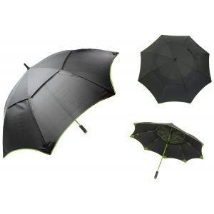 "Storm Master Elite 62"" Golf Umbrella Lime"