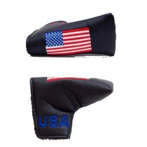 USA Blade Putter Cover