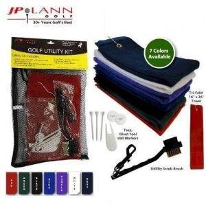 JP Lann Golf Utility Kit