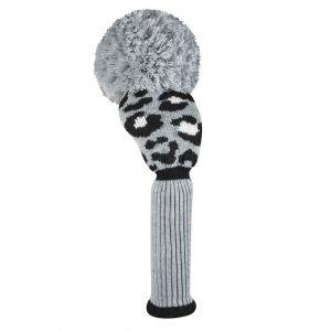 Just 4 Golf Leopard Driver Headcover
