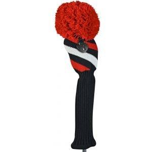 Just 4 Golf Diagonal Stripe Fairway Wood Headcover
