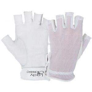 Lady Classic Solar Half Gloves