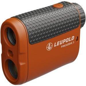 Leupold PinCaddie 3 Rangefinder