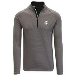 Levelwear Michigan State Spartans Orion Golf Pullover