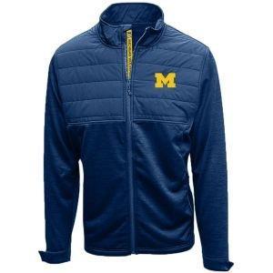 Levelwear University Of Michigan Beta Golf Jacket