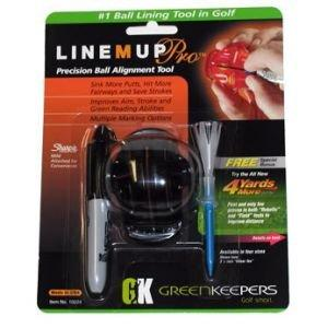 Line Em Up Pro Golf Ball Alignment Tool