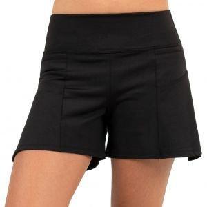 Lucky In Love Junior Girls Flounce Golf Shorts