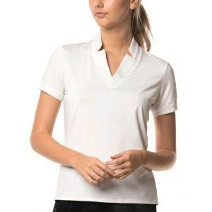 Lucky In Love Women's Chi Chi Golf Top