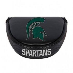 Michigan State Spartans Mallet Putter Headcover