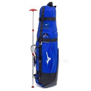 Mizuno Club Glove Collegiate Golf Travel Bag