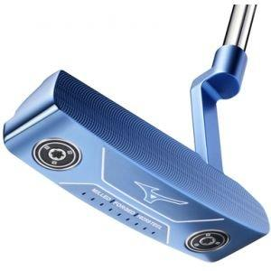 Mizuno M Craft Type II Putter 2020 - Blue Ion