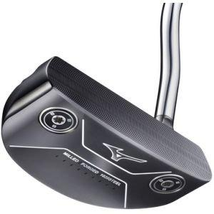 Mizuno M Craft Type III Black Ion Putter 2020