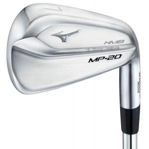 Mizuno MP-20 HMB Hot Metal Blade Irons 2020