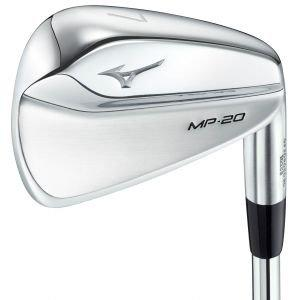 Mizuno MP-20 Blade Irons 2019