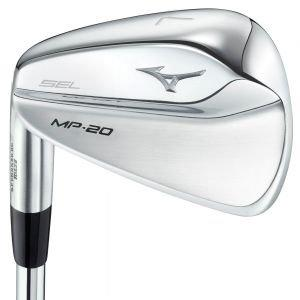 Mizuno MP-20 Sel Special Edition Left Handed Irons 2020