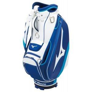 Mizuno Tour Staff Bag Front