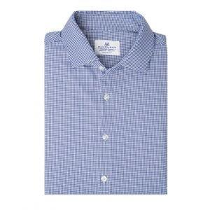 Mizzen and Main Beckett Woven Dress Shirt