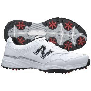 New Balance NBG1701 Golf Shoes White/Black - ON SALE