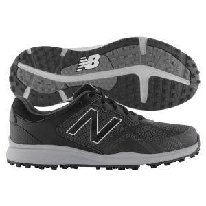 New Balance NBG1801 Breeze Spikeless Golf Shoes 2020 Black/Grey