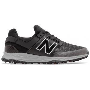 New Balance NB Fresh Foam Links SL Golf Shoes 2020 - Black