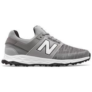 New Balance NB Fresh Foam Links SL Golf Shoes 2020 - Grey