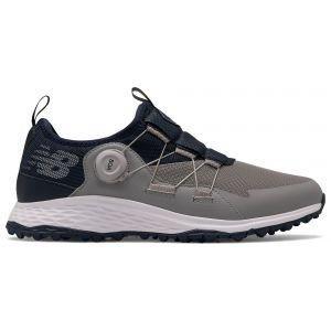 New Balance Fresh Foam Pace SL Boa Golf Shoes Grey
