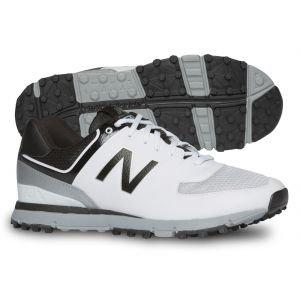 New Balance Minimus 518 Golf Shoes White/Black